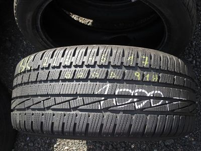 225/45 R17 91H zimní použitá pneu GOOD YEAR ULTRA GRIP PERFORMANCE