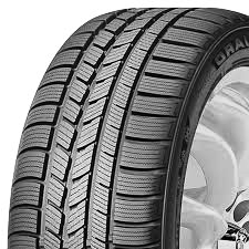 Nexen 235/55 R 17 TL 103V Winguard Sport XL